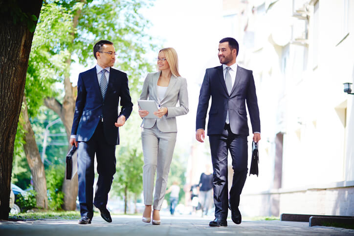 Customer Success Team