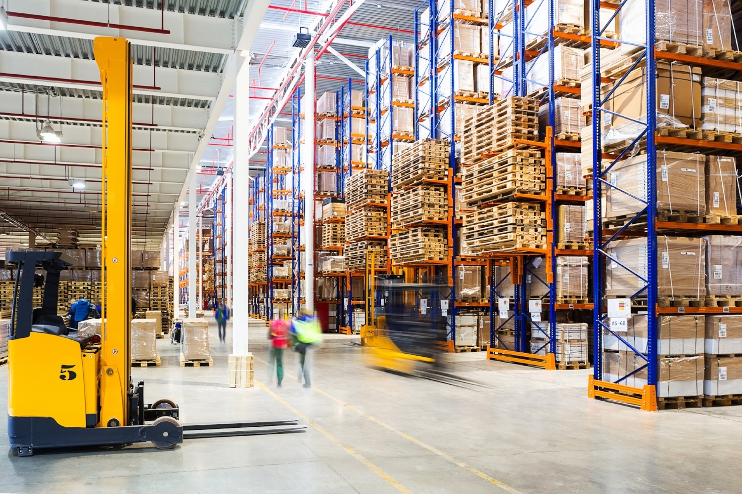Supply chain models built to your needs